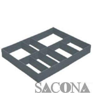 phụ kiện vệ sinh công nghiệp Model / Mã hàng: SNC689007