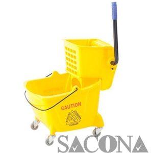 Xe vắt nước đơn - Dụng cụ vệ sinh công nghiệp Giá Rẻ