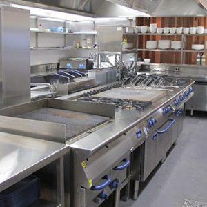 Bếp Và Thiết Bị Nhà Bếp