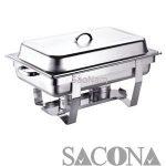 nồi hâm buffet - Mã hàng : SNC520001
