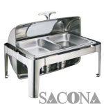 nồi buffet - Mã hàng : SNC520009