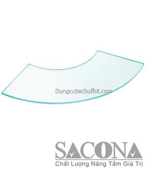 ĐĨA THỦY TINH BÁN NGUYỆT Model / Mã hàng : SNC520551