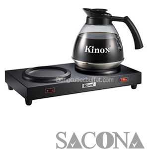 BẾP HÂM CAFE SACONA Model / Mã hàng : SNC520721