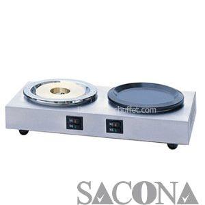 BẾP HÂM CAFE VÀ NẤU Model / Mã hàng : SNC520722