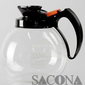 BÌNH HÂM CAFE THỦY TINH Model / Mã hàng : SNC520726