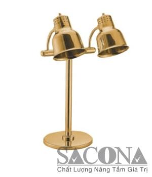 ĐÈN HÂM NÓNG THỨC ĂN 2 BÓNG Model / Mã hàng : SNC520808