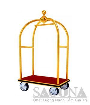 Xe đẩy hành lý Model: SNC682401
