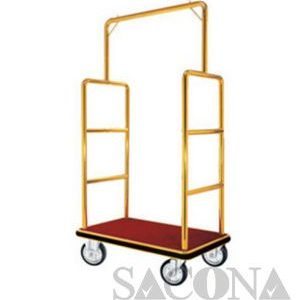 Xe đẩy hành lý Model: SNC682403