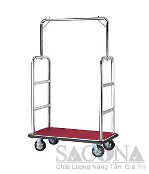 Xe đẩy hành lý Model: SNC682404
