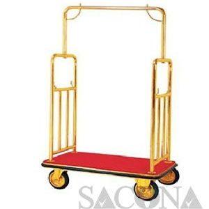 Xe đẩy hành lý Model: SNC682405