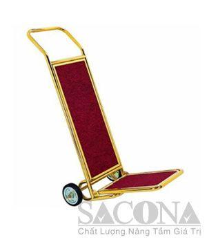 Xe đẩy hành lý Mã: SNC682408