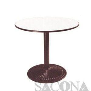 Model / Mã: SNC683208 Size / Kích thước: ø760 * H760 (mm) Material / Chất liệu: Gỗ , Sắt sơn tĩnh điện Brand / Nhãn hiệu : Sacona