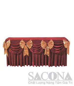 NAPKIN / KHĂN BÀN Model / Mã: SNC683403 Brand / Nhãn hiệu : Sacona