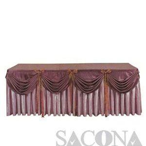 NAPKIN / KHĂN BÀN Model / Mã: SNC683404 Brand / Nhãn hiệu : Sacona