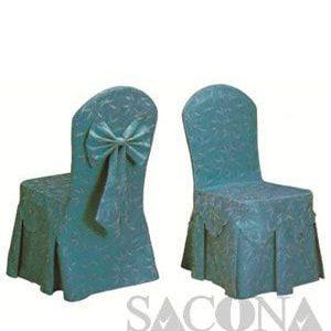 DRESS CHAIR / ÁO GHẾ Model / Mã: SNC683405 Brand / Nhãn hiệu : Sacona