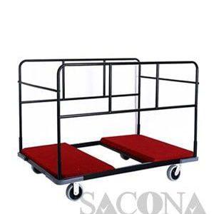 XE ĐẨY BÀN TRÒN Model / Mã: SNC683603