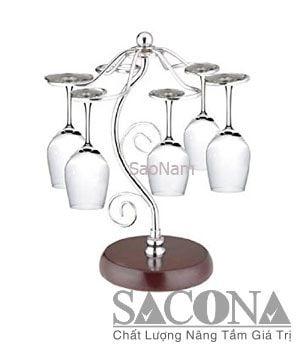 giá để ly - thiết bị nhà hàng khách sạn sao nam Model/ Mã: SNC686313