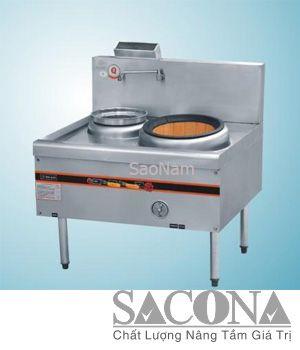 bếp á - Model/ Mã: SNC688101