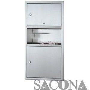 tủ inox Model / Mã hàng:SNC689224