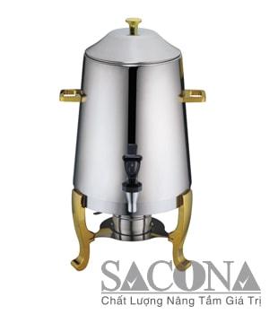 BÌNH HÂM CAFFE SACONA CHÂN VÀNG Model / Mã: SNC520109