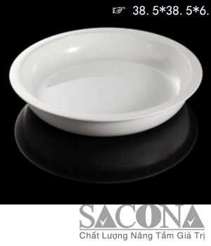 KHAY SỨ TRÒN Model / Mã hàng : SNC520401