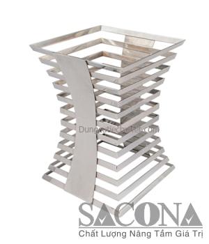 CHÂN ĐẾ DECOR MÓN ĂN Model / Mã hàng : SNC520529