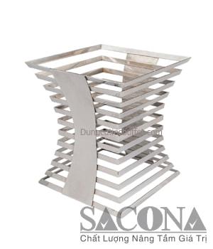 CHÂN ĐẾ DECOR MÓN ĂN Model / Mã hàng : SNC520530