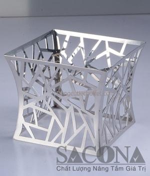 CHÂN ĐẾ INOX TRƯNG BÀY BUFFET Model / Mã hàng : SNC520579