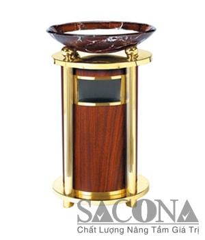 THÙNG RÁC ĐÁ HOA CƯƠNG Model/ Mã: SNC682501
