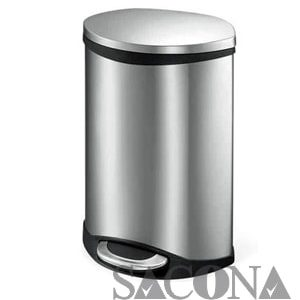 THÙNG RÁC INOX NẮP ĐẠP Model/ Mã: :SNC682614