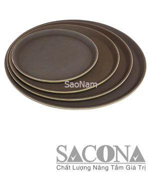 KHAY CHỐNG TRƯỢT TRÒN Model/ Mã: SNC686401