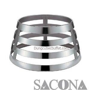 CHÂN ĐẾ DECOR MÓN ĂN Model / Mã hàng : SNC520521