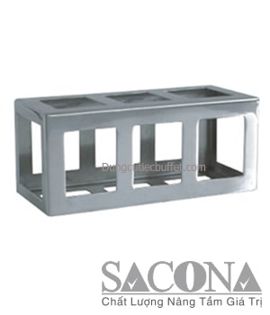 CHÂN ĐẾ DECOR MÓN ĂN Model / Mã hàng : SNC520525