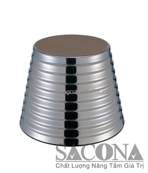 CHÂN ĐẾ DECOR MÓN ĂN Model / Mã hàng : SNC520526
