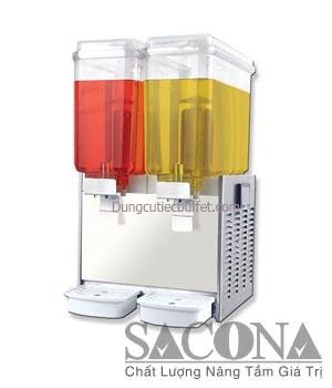 máy làm lạnh nước trái cây