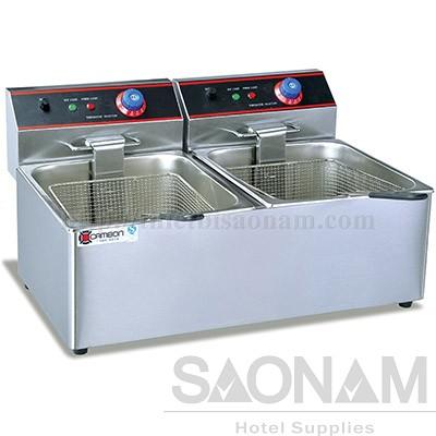 Bếp Chiên Nhúng SN#525339