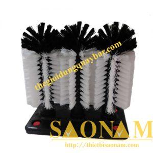 Dụng Cụ Rửa Ly 3 Đầu SN#528592